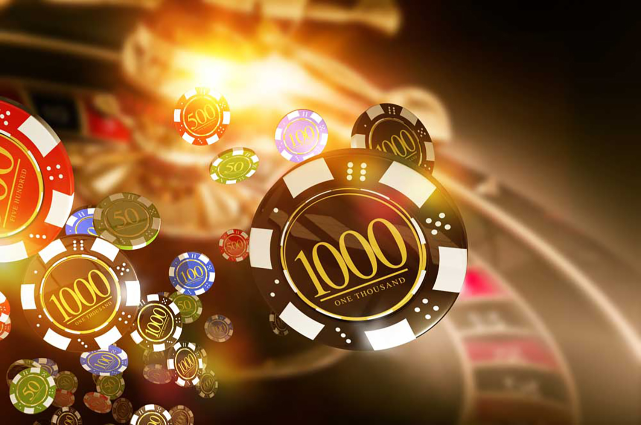 Free videos to watch of slot games